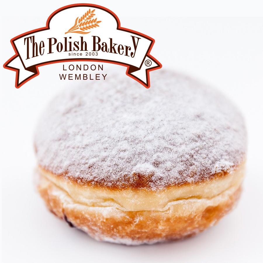 Pączki Po Połnócy! Midnight Munchies: Polish Doughnuts