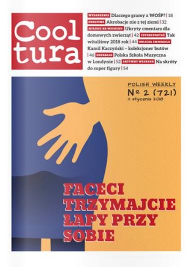 Zbliża sie 46. bal Polski | 46 Bal Polski in Cooltura magazine
