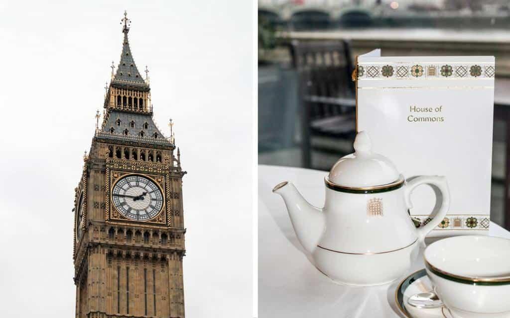 Herbatka w Izbie Gmin z posłem Danielem Kawczyńskim