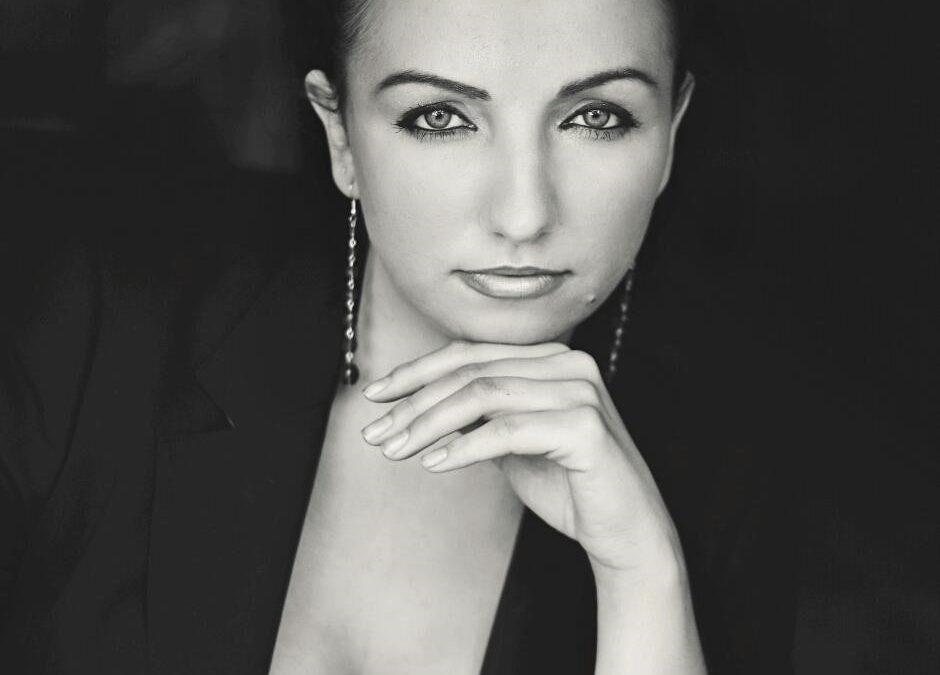 Katarzyna Mędlarska
